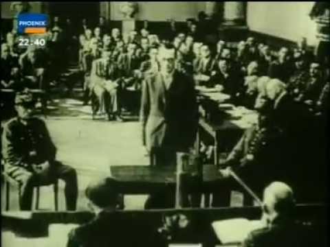 """NICHT SCHULDIG VOL II Marcel Ophüls """"memory if justice"""""""