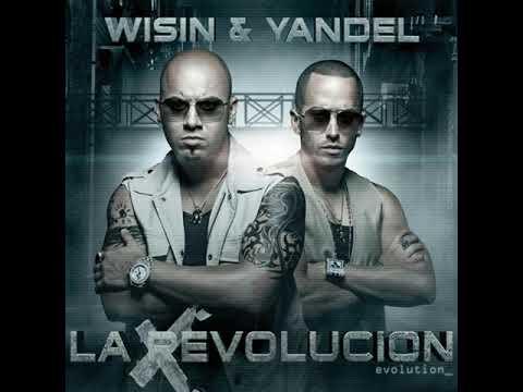 Wisin & Yandel - Te Siento