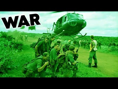VIETNAM WAR SIMPLIFIED | THE REAL STORY