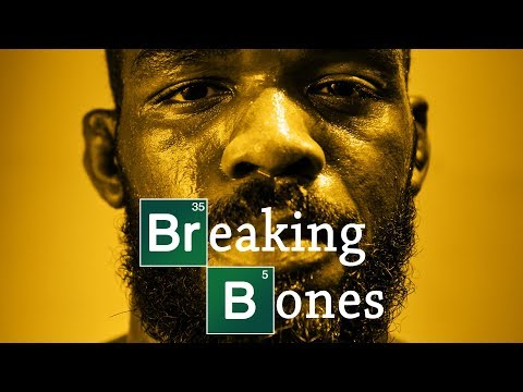 TTTHS: Jon Jones, Law Abiding Citizen