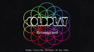 Gambar cover Coldplay Reimagined (Medley)