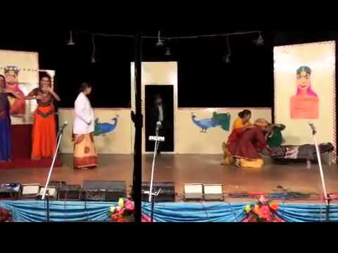 Kathputli - Award Winning One Act Play by RIET — Part 2 ...