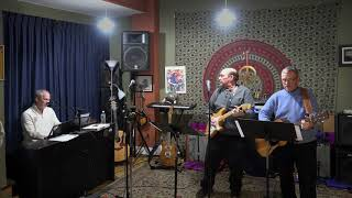Tony and Gregg Performing Cherry Bomb Main Street Music and Art Studio