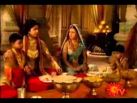 Ramayanam Episode 122