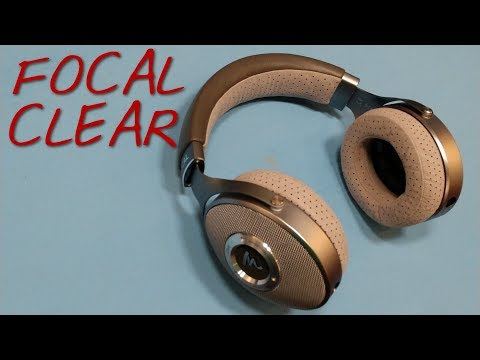 FOCAL CLEAR _ (Z Reviews)