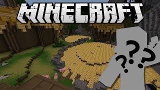 [GEJMR] Minecraft - Farm Hunt a DOGEJMR