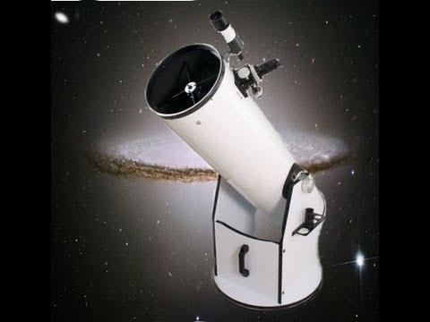 Telescópio GSO 254mm - Lua, Júpiter e Sírius de YouTube · Duración:  1 minutos 37 segundos  · Más de 197.000 vistas · cargado el 26.12.2012 · cargado por Neö Müller