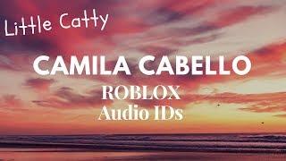 Roblox Music IDs (Camila Cabello Edition)