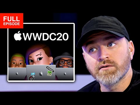 Apple WWDC 2020 Complete Recap
