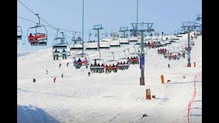 Зимний сезон открыт Что приготовил курорт Игора для отдыхающих