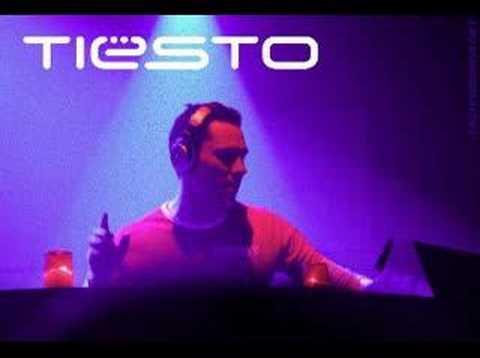 Roc Project feat. Tina Arena - Never (DJ Tiesto Remix)