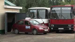 Автошкола ДОСААФ Калининского района г. Чебоксары(, 2012-09-13T09:41:50.000Z)