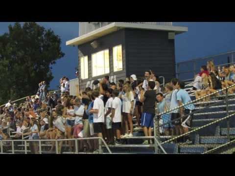 Berkeley Football: Berkeley Prep vs Gulf HS