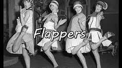 History Brief: 1920s Flappers