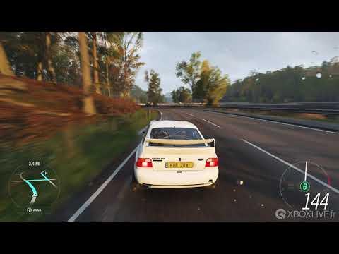 [4K] Forza Horizon 4 - L'automne - Xbox One X thumbnail