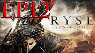 Ryse: Son of Rome -  Emperor Nero, The End {Ep12} {Xbox One Exclusive}