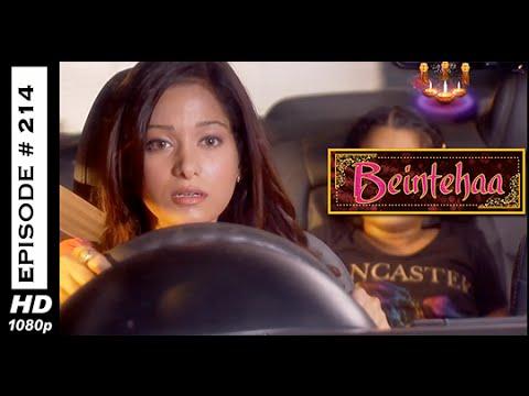 Beintehaa - बेइंतेहा - 21st October 2014 - Full Episode (HD) thumbnail