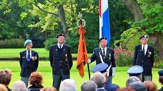 2014 Gedenkwaardig 69ste Indiëherdenking in Amstelveen