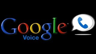 setting up a google voice number