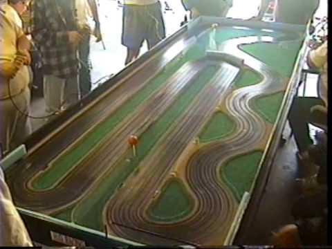 SCHOR – HO Slot Racing at Ben's