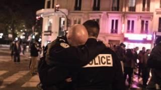 13 novembre 2015, Une Nuit d'Horreur