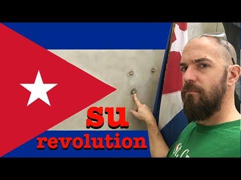 Gone Travelin' II: Su Revolution in Cuba
