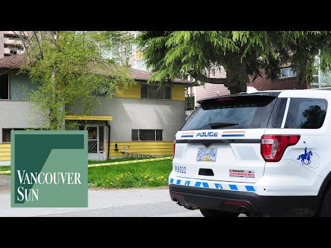 RMCP and IHIT investigate double homicide in Richmond | Vancouver Sun