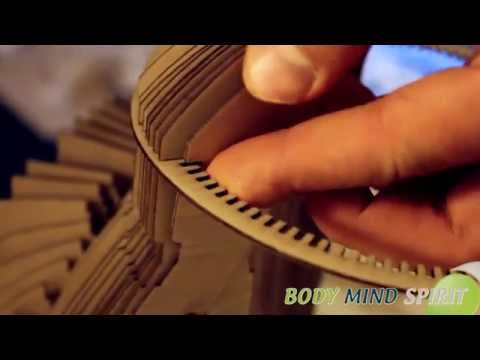 Interior Architecture | BodyMindSpirit | Model making | 3D printing | Laser cutting