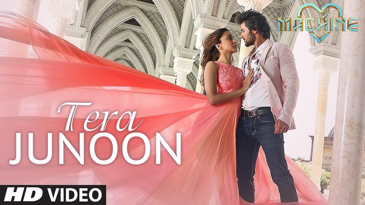 Tera Junoon Video Song