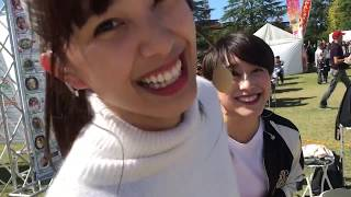 地元・愛媛の城山公園で行われたアコースティックliveの映像です☆ 風の...