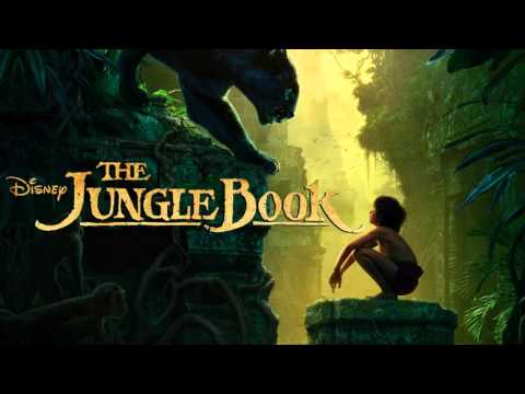 Soundtrack The Jungle Book (Theme Song) - Trailer Music The Jungle Book (movie 2016)