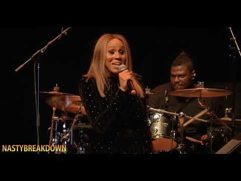 Deborah Cox - Who Do You Love (BBJC 10-24-19)