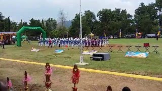 MARCHING BAND SCR