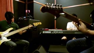 "[Jack Thammarat Band] ""Stratus"" - Billy Cobham - Jam Session"