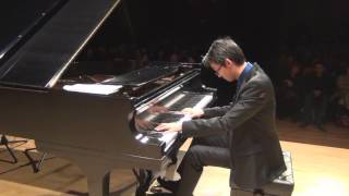 Beethoven - Moonlight - Sonata - 3rd Mvmt -  No.14, Op.27 No.2 - Ricker Choi