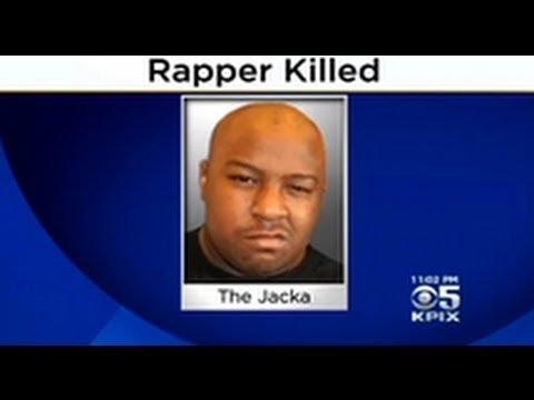 BREAKING news Bay Area Rapper The Jacka Dies in a shooting in Oakland
