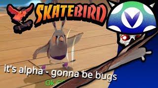 [Vinesauce] Joel - SkateBIRD