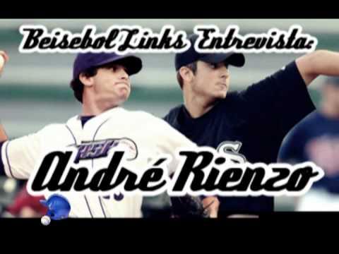 André Rienzo explica para Beisebol Links caso de Doping