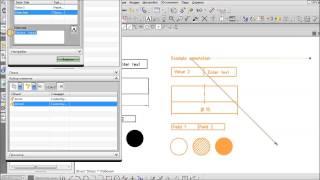 NX CAD, Повторное использование объектов чертежа