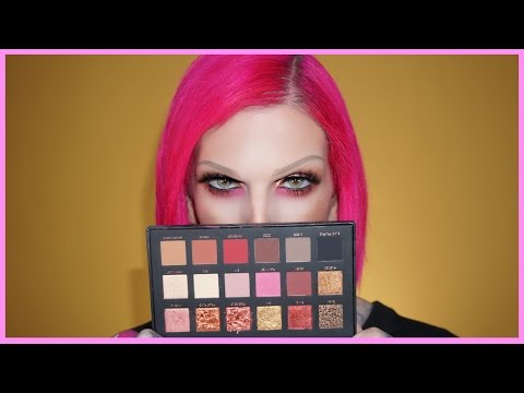 Thumbnail: BAD BITCH SMOKEY EYE Makeup Tutorial | Jeffree Star