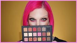 BAD BITCH SMOKEY EYE Makeup Tutorial | Jeffree Star