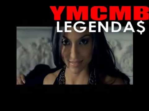Lil Wayne  On Fire Legendado