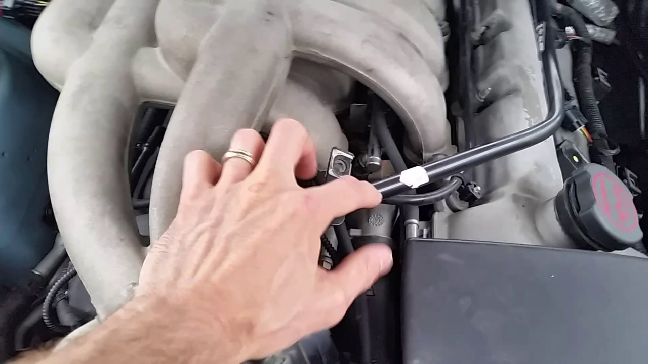 Jaguar Lincoln Restricted Performance error Gear Box Fault