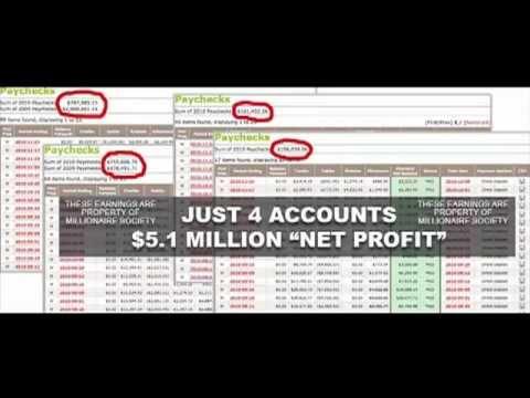 Millionaire Society - Best Web Traffic Tools!