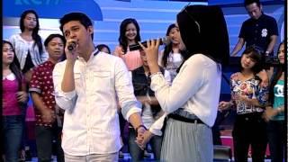 "Irwansyah & Zaskia Sungkar ""Takut Kehilanganmu"" - dahSyat 12 Oktober 2014 Mp3"