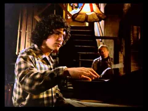 Kids From Fame TV Series Alone In The Crowd Lee Curreri.wmv