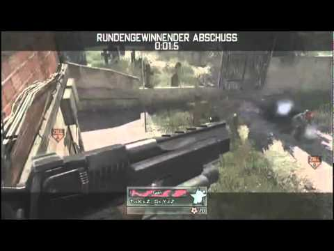 Skyz Trickshot