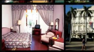 www.Havanatur.com Hotel Inglaterra Old Havana Reservations R