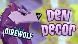 WisteriaMOON Threw Shade at Me... [Animal Jam VidCon]