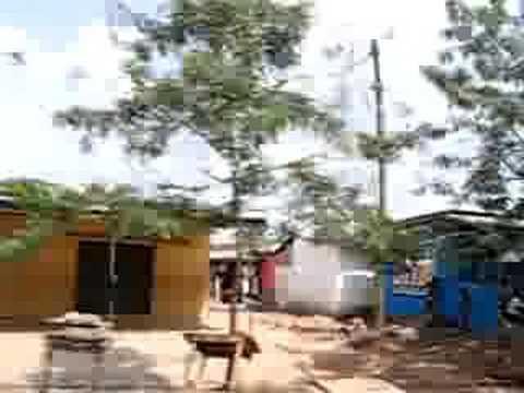 Assin Fosu-main street